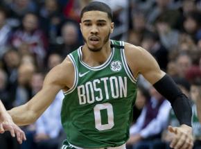 NBA: kosmiczny występ Tatuma daje wygraną Celtics, Clippers wracają do gry