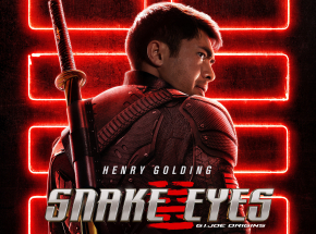 """""""Snake Eyes"""" z pierwszym zwiastunem"""