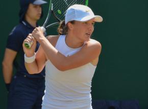 Tenis – WTA Gippsland Thropy: Iga Świątek zwycięża po raz pierwszy w sezonie!