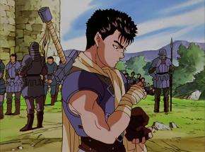"""Nie żyje Kentarō Miura, twórca serii """"Berserk"""""""