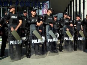 Hiszpania: Polak podejrzany o stanie na czele nielegalnej fabryki papierosów