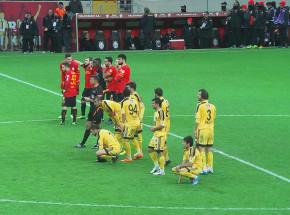 Super Lig: Galatasaray triumfuje w ekscytującym meczu