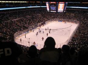 NHL: Panthers górą w meczu na szczycie Dywizji Centralnej