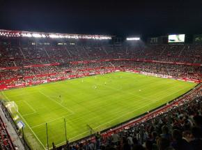 La Liga: kolejne zwycięstwo Sevilli!