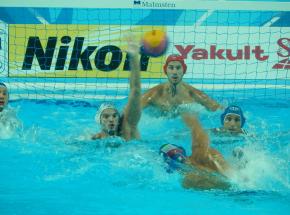 Piłka wodna - kwalifikacje IO: znamy finalistów