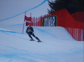 Narciarstwo alpejskie - MŚ: dublet Kriechmayra w Mistrzostwach Świata!