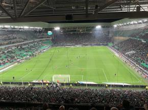 Ligue 1: Olympique Lyon demoluje na wyjeżdzie