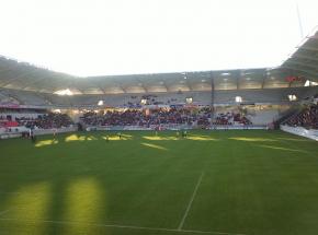 Ligue 1: OM zdobywa komplet punktów na wyjeździe w Reims