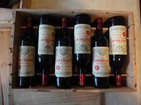 Wino, które spędziło rok w kosmosie, zostało wystawione na sprzedaż