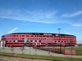 Eredivisie: Ajax wywozi 3 punkty z Alkmaar