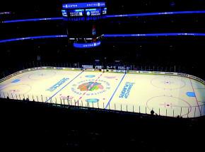 NHL: udany rewanż Chicago Blackhawks