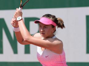 Tenis - WTA Strasburg: Krejcikova z pierwszym tytułem