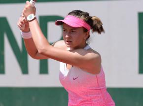 Tenis - Roland Garros: Krejcikova w finale po niesamowitym boju z Sakkari