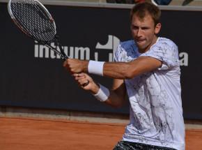Tenis - ATP Rzym: udany początek turnieju dla Kubota