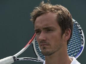 Tenis - ATP Marsylia: Miedwiediew triumfatorem turnieju