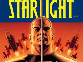 """Joe Cornish za kamerą ekranizacji komiksu """"Starlight"""""""