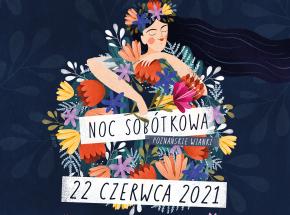 Noc Sobótkowa. Poznańskie Wianki 2021