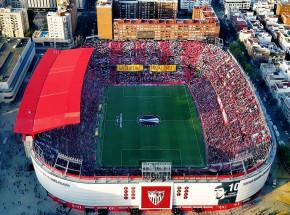 Liga Mistrzów: świetne widowisko w stolicy Andaluzji!