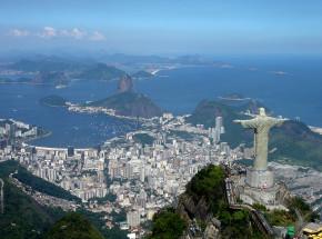 Brazylia buduje nowy pomnik Chrystusa