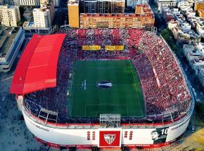 La Liga: Sevilla wygrywa i awansuje na trzecie miejsce!