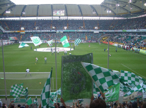 Bundesliga: pogrom w Wolfsburgu!