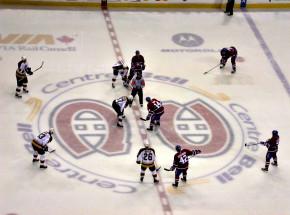 NHL: koniec złej passy Canadiens, rekord Wasilewskiego