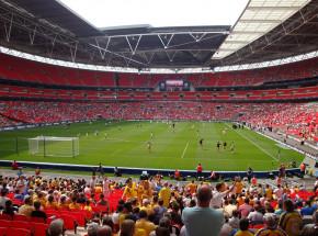 EURO 2020: fantastyczne spotkanie na Wembley i bezbramkowy remis