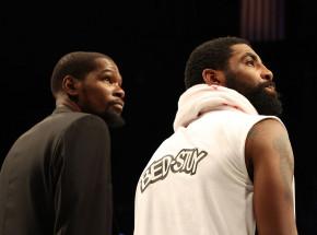 NBA: kłopoty Nets, dogrywka w Toronto