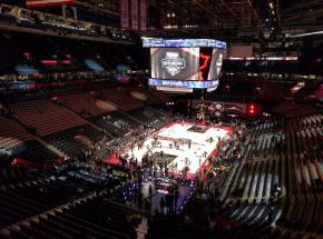 NBA: All-Star Game odbędzie się w Atlancie