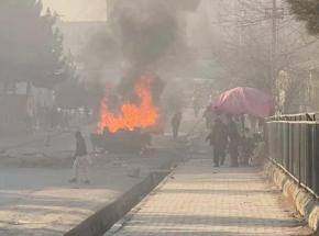 Afganistan: 3 ofiary śmiertelne w zamachu w Kabulu