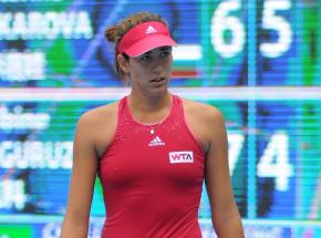 Tenis - WTA Dubaj: Muguruza z ósmym tytułem w karierze