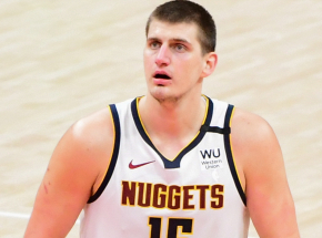 NBA: Suns z kolejną wygraną, Jokic z MVP