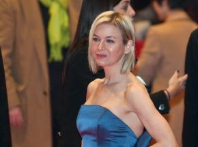 Renee Zellweger wcieli się w główną rolę w nowym serialu NBC