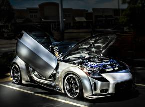Z fuzji PSA i Fiata powstał megakoncern motoryzacyjny Stellantis