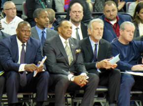 NBA: Nie żyje Paul Westphal, zawodnik i trener, wyróżniony przez Galerię Sław Koszykówki