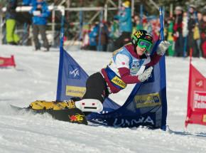 Snowboard - PŚ: zawody drużynowe dla Rosjan