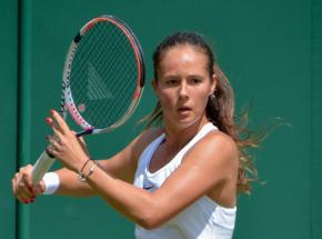 Tenis - WTA Sankt Petersburg: Kasatkina z trofeum po kreczu rywalki