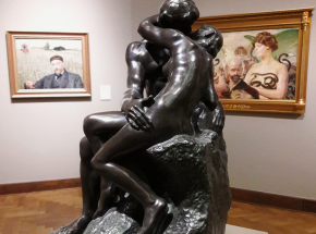 """""""Pocałunek"""" Rodina na aukcji w DESA Unicum!"""