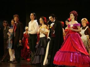"""""""Lord musicalu"""" - koncert w ramach cyklu AZYL ONline"""