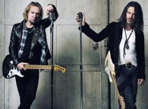Smith i Kotzen: nowy utwór i nadchodząca płyta