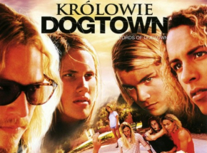 """""""Królowie Dogtown"""" w serialowej adaptacji"""