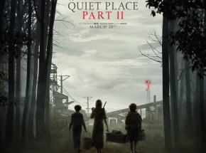 """Ciche miejsce 2"" z rekordem Box Office w pandemii"