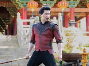 """""""Shang-Chi i legenda dzisięciu pierścieni"""" z premierą tylko w kinach"""