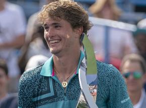Tenis - ATP Acapulco: Zverev zwycięzcą turnieju
