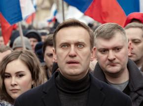 Aleksiej Nawalny zatrzymany po wylądowaniu w Moskwie