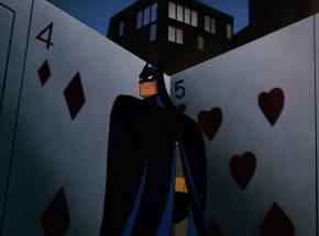 Powstanie nowy serial animowany z Batmanem