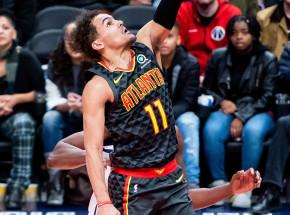 NBA: Nuggets lepsi od Clippers, podwójna dogrywka w San Antonio