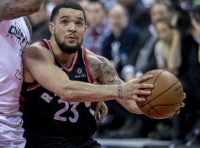 NBA: wygrane Celtics, Raptors i Nets w hitach nocy