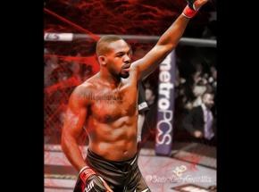 MMA: Jon Jones i jego plany na podbój królewskiej wagi ciężkiej UFC!