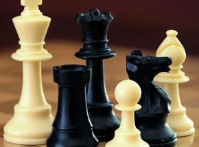 10-letni mistrz szachowy napisał książkę